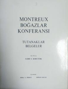 Montreux Boğazlar Konferansı