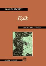 Eşlik, Company, Samuel Beckett