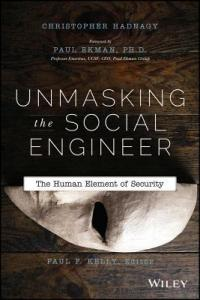 Unmasking the Social Engineer Christopher Hadnagy