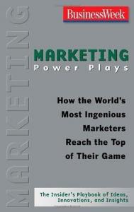 Marketing Power Plays