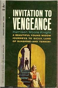 Invitation to Vengeance