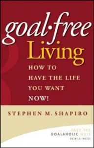 Goal-Free Living