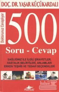 500 Soru - Cevap
