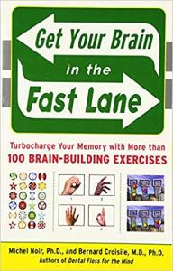 Get Your Brain in the Fast Lane