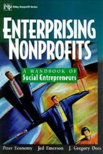 Enterprising Nonprofits