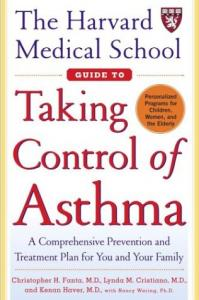 Taking Control of Asthma