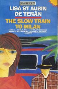 The Slow Train to Milan