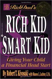 Rich Dad's Rich Kid Smart Kid