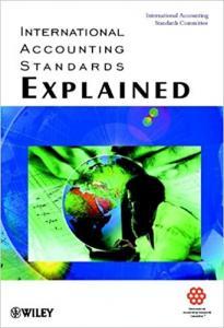 International Accounting Standards Explained Kolektif