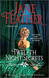 Twelfth Night Secrets Jane Feather