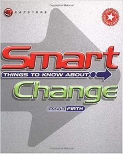Smart Things to Know about Change
