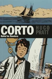 Corto Maltese 4 Bahia'da Randevu