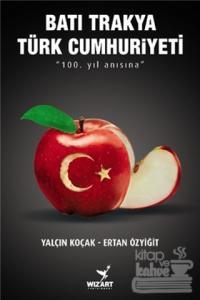 Batı Trakya Türk Cumhuriyeti Ertan Özyiğit