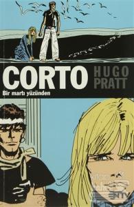 Corto Maltese 8 Bir Martı Yüzünden