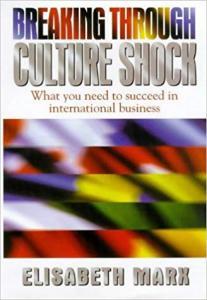 Breaking Through Culture Shock