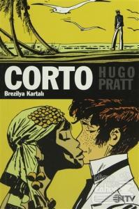 Corto Maltese 6 Brezilya Kartalı