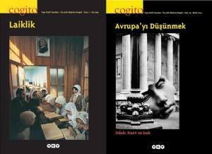 Cogito Dergi Set 1-39 1994-2004 Kolektif