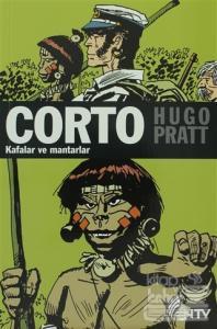 Corto Maltese 9 Kafalar ve Mantarlar
