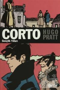 Corto Maltese 1 Gençlik Yılları