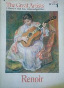 The Great Artists 4 Renoir