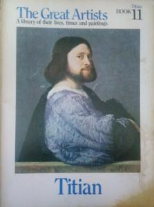 The Great Artists 11 Titian