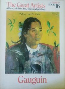 The Great Artists 16 Gauguin