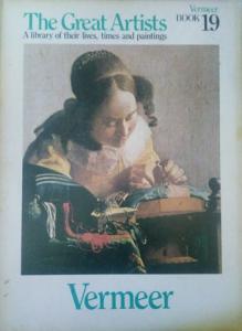 The Great Artists 19 Vermeer