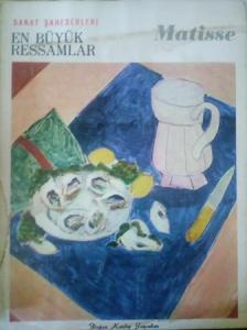 En Büyük Ressamlar Matisse