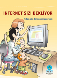 İnternet Sizi Bekliyor