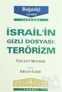 İsrail'in Gizli Dosyası: Terörizm