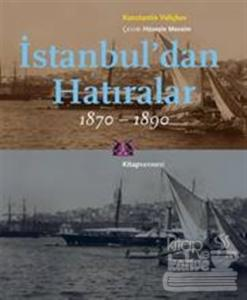 İstanbul'dan Hatıralar