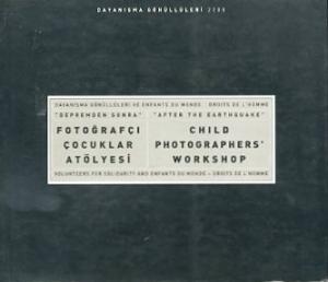 Fotoğrafçı Çocuklar Atölyesi