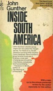 Inside South America