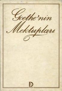 Goethe'nin Mektupları