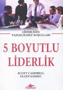 5 Boyutlu Liderlik
