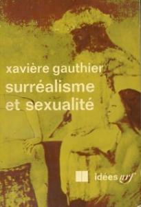 Surrealisme et Sexualite