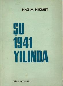 Şu 1941 Yılında