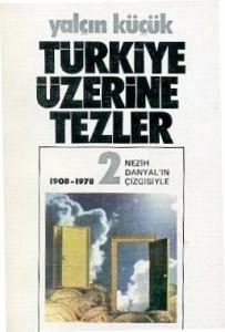 Türkiye Üzerine Tezler 1908-1978 2. Kitap