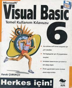 Visual Basic 6 Temel Kullanım Kılavuzu