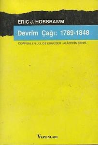 Devrim Çağı Avrupa 1789-1848 Eric J. Hobsbawm