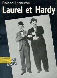 Laurel et Hardy Roland Lacourbe