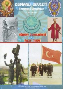 Türkiye Cumhuriyeti Polis Tarihi