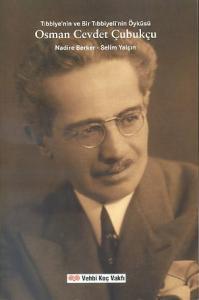 Osman Cevdet Çubukçu