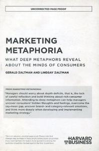 Marketing Metaphoria