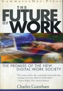 The Future of Work Charles Grantham