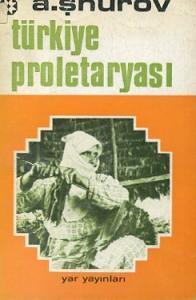 Türkiye Proletaryası