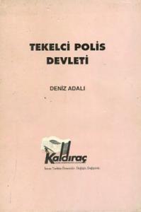 Tekelci Polis Devleti