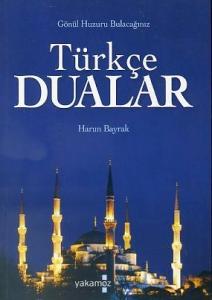 Türkçe Dualar Harun Bayrak