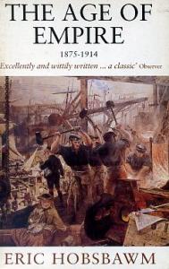 The Age of Empire 1875 - 1914