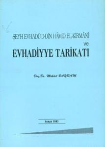 Evhadiyye Tarikatı